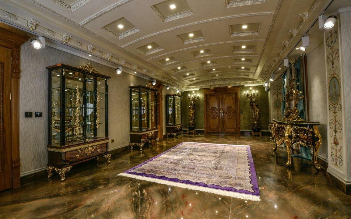 Persian Carpet Gallery (10)