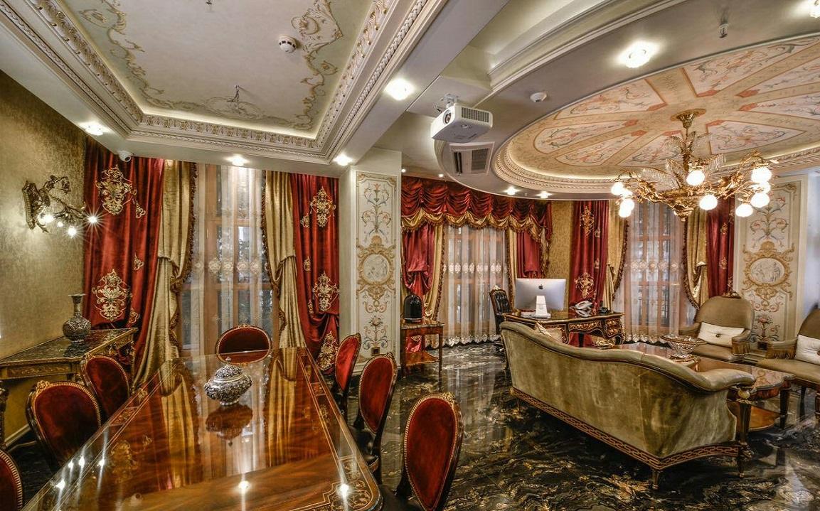 Persian Carpet Gallery (2)