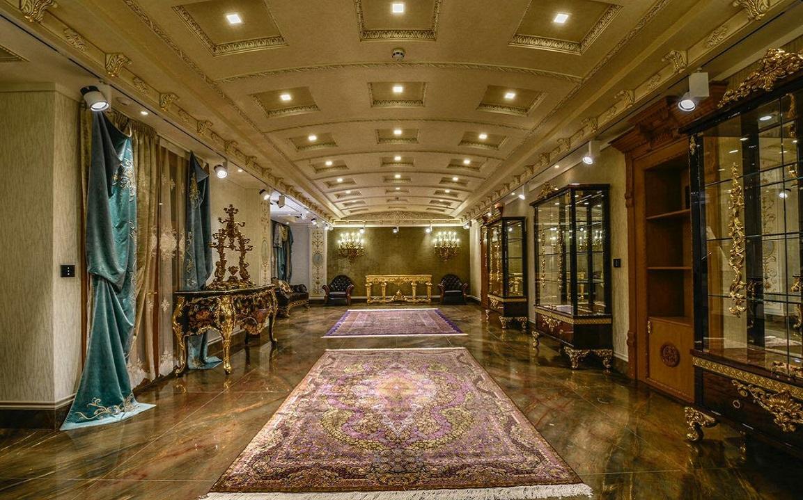 Persian Carpet Gallery (3)