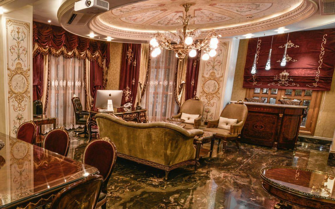 Persian Carpet Gallery (7)